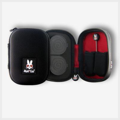 Mad Toto - Gravity Case - 420 Stash Kit / Pipe Case