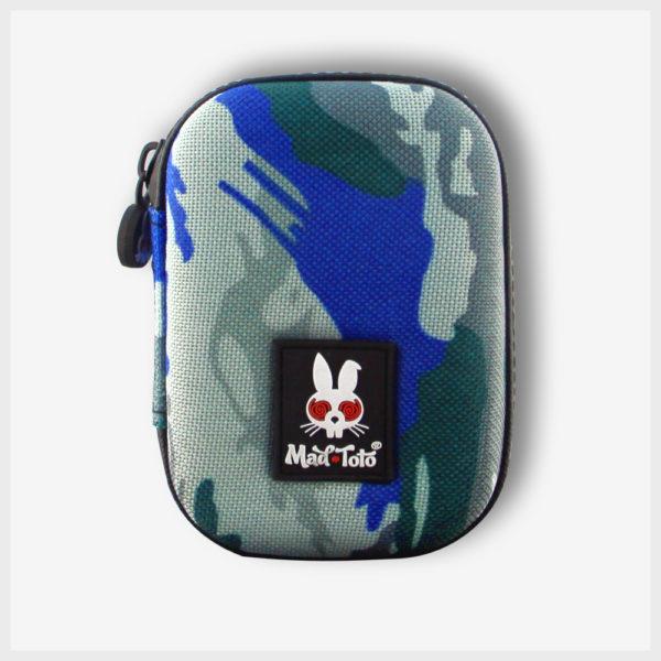 Mad Toto - Shred Case - 420 Stash Kit / Pipe Case