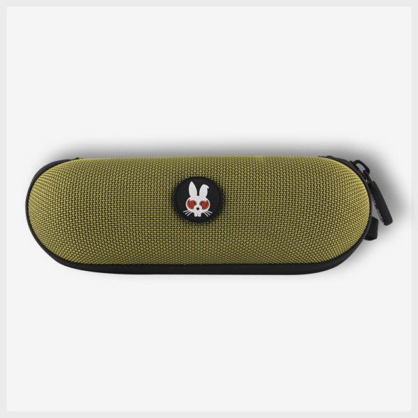 Mad Toto - Sage Case - 420 Stash Kit / Pipe Case