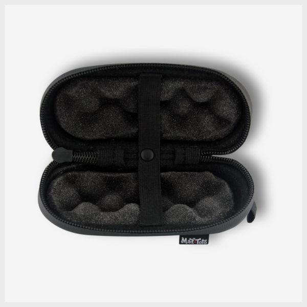 Mad Toto - Tube Case- 420 Stash Kit / Pipe Case