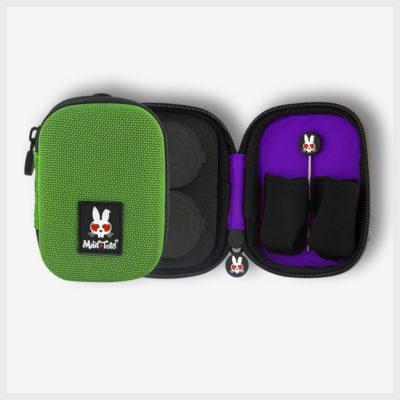 Mad Toto - Alien Case - 420 Stash Kit / Pipe Case