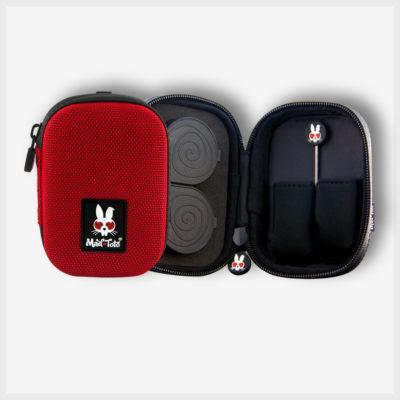 Mad Toto - EMT Case - 420 Stash Kit / Pipe Case