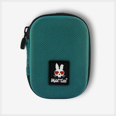 Mad Toto - LTD Case - 420 Stash Kit / Pipe Case