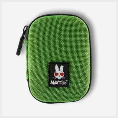 Toto Alien Case - 420 Kit / Pipe Case