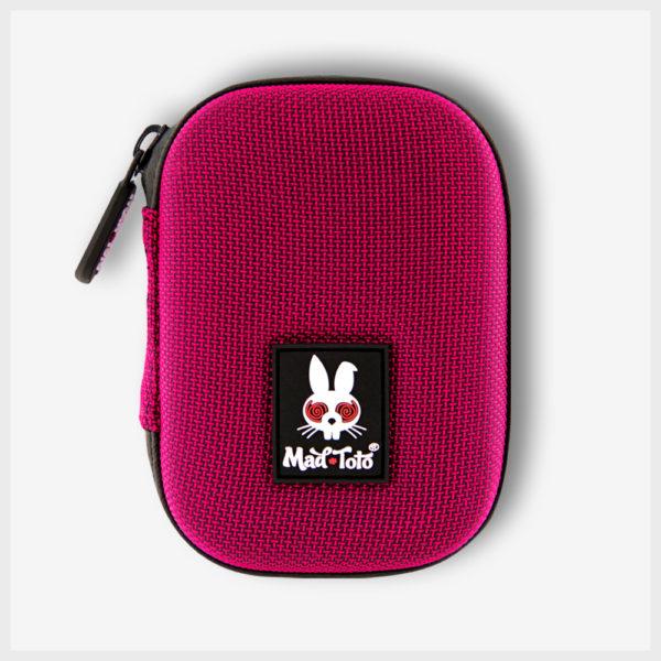Mad Toto 2.0 Lotus Case - 420 Kit / Pipe Case