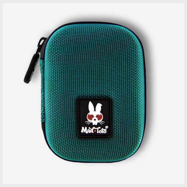 Mad Toto - Riptide Case - 420 Stash Kit / Pipe Case