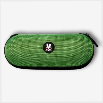 XL Tube Case Green Mad Toto 420 Stash Kits/Stash Case