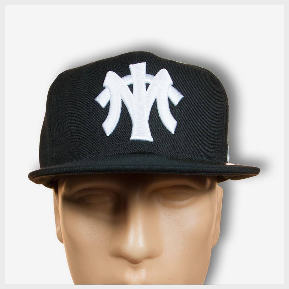 473ffa9e01c Toto MT Black Snapback (White) Hat - Mad Toto 420 Apparel